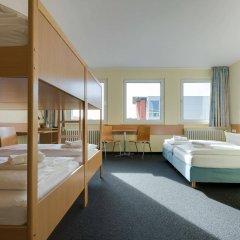 Отель Familienhotel Citylight Berlin Германия, Берлин - отзывы, цены и фото номеров - забронировать отель Familienhotel Citylight Berlin онлайн комната для гостей