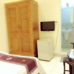 Thien Trang Hotel удобства в номере