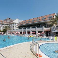 Seher Sun Beach Турция, Сиде - отзывы, цены и фото номеров - забронировать отель Seher Sun Beach - All Inclusive онлайн детские мероприятия