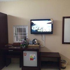 Отель Fairy Bay Hotel Вьетнам, Нячанг - 9 отзывов об отеле, цены и фото номеров - забронировать отель Fairy Bay Hotel онлайн удобства в номере фото 2