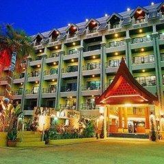 Отель Amata Patong фото 11