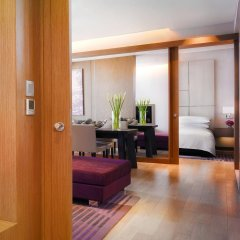 Отель Marriott Executive Apartments Bangkok, Sukhumvit Thonglor Таиланд, Бангкок - отзывы, цены и фото номеров - забронировать отель Marriott Executive Apartments Bangkok, Sukhumvit Thonglor онлайн спа фото 2