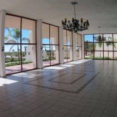 Hotel Mision Santa Maria интерьер отеля фото 3