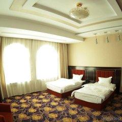 Отель Сафран комната для гостей фото 5