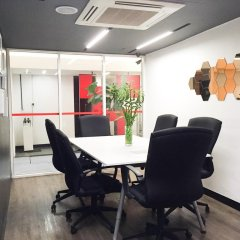 Отель MoMo's Kuala Lumpur Малайзия, Куала-Лумпур - отзывы, цены и фото номеров - забронировать отель MoMo's Kuala Lumpur онлайн помещение для мероприятий