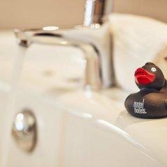 Отель Inntel Centre Амстердам ванная