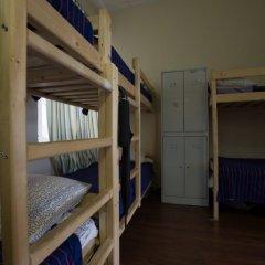 Chekhov Bro Hostel Москва сейф в номере