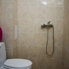 Гостиница Известия ванная фото 2