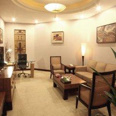 Отель Zhongshan Leeko Hotel Китай, Чжуншань - отзывы, цены и фото номеров - забронировать отель Zhongshan Leeko Hotel онлайн интерьер отеля