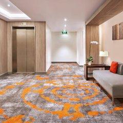 Отель Fraser Suites Sukhumvit, Bangkok Таиланд, Бангкок - отзывы, цены и фото номеров - забронировать отель Fraser Suites Sukhumvit, Bangkok онлайн помещение для мероприятий