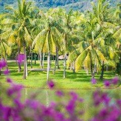 Отель Hilton Phuket Arcadia Resort and Spa Пхукет фото 3