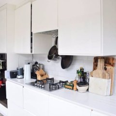 Отель Bright Home in Stoke Newington в номере фото 2