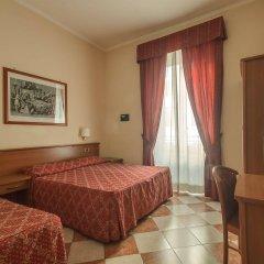 Hotel Romantica удобства в номере