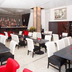 Гостиница Юность гостиничный бар