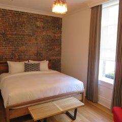 Отель Victorian Hotel Канада, Ванкувер - 1 отзыв об отеле, цены и фото номеров - забронировать отель Victorian Hotel онлайн фото 4