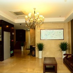 Ane 158 Hotel Panzhihua Branch интерьер отеля фото 2