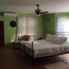 Отель Pura Vida Jamaica Ямайка, Фалмут - отзывы, цены и фото номеров - забронировать отель Pura Vida Jamaica онлайн комната для гостей фото 2