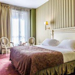 Отель Le Regence Париж комната для гостей фото 2