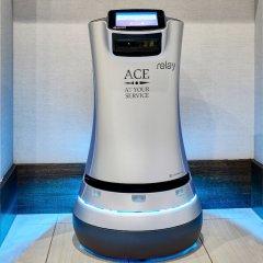 Отель AC Hotel by Marriott Beverly Hills США, Лос-Анджелес - отзывы, цены и фото номеров - забронировать отель AC Hotel by Marriott Beverly Hills онлайн спа