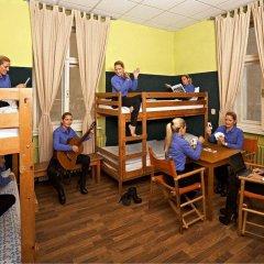 Отель A Plus Hotel and Hostel Чехия, Прага - отзывы, цены и фото номеров - забронировать отель A Plus Hotel and Hostel онлайн детские мероприятия фото 2