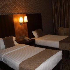 Fortune Plaza Hotel комната для гостей фото 4