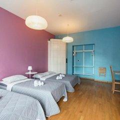 Гостиница Italian rooms Pio on Griboedova 35 2* Стандартный номер с различными типами кроватей фото 4