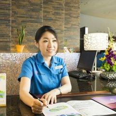 Отель Nikko Guam Тамунинг интерьер отеля фото 2