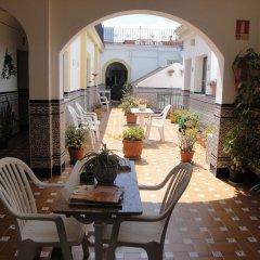 Отель Hostal Málaga фото 6