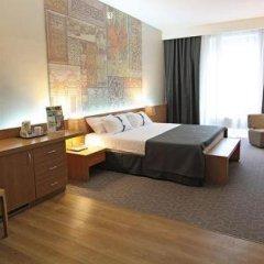 Гостиница Holiday Inn Moscow Tagansky (бывший Симоновский) комната для гостей фото 7
