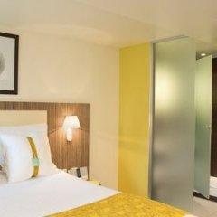 Отель Holiday Inn Paris Opéra Grands Boulevards сауна
