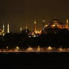 Отель Home Sultanahmet