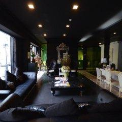 Отель Heritage Baan Silom Бангкок спа фото 2