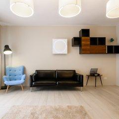 Отель Dream Loft Krucza Варшава комната для гостей
