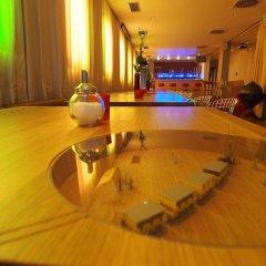 Отель Drei Raben Германия, Нюрнберг - отзывы, цены и фото номеров - забронировать отель Drei Raben онлайн бассейн