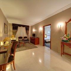 Отель Royal Ascot Hotel ОАЭ, Дубай - отзывы, цены и фото номеров - забронировать отель Royal Ascot Hotel онлайн удобства в номере фото 2