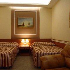 Гостиница Рингс 3* Стандартный номер 2 отдельными кровати фото 8