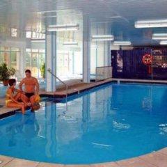 Hotel apartamentos Vistasol бассейн фото 3