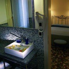 Отель Cityhotel Cristina Италия, Виченца - отзывы, цены и фото номеров - забронировать отель Cityhotel Cristina онлайн ванная фото 2