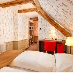 Отель Swiss Night by Fassbind комната для гостей фото 3