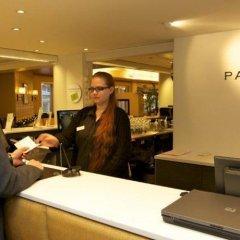 Отель Park Hotel Käpylä Финляндия, Хельсинки - 14 отзывов об отеле, цены и фото номеров - забронировать отель Park Hotel Käpylä онлайн спа фото 2