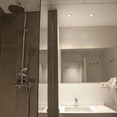 Отель Flats Friends Soho Suites ванная фото 2