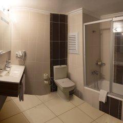 Hotel Yiltok Аванос ванная