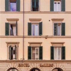 Galileo Hotel фото 11