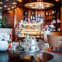 Отель Roda Al Murooj Дубай питание