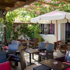 Отель Nostos Hotel Греция, Остров Санторини - отзывы, цены и фото номеров - забронировать отель Nostos Hotel онлайн фото 2