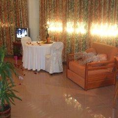 Hotel Fonda Neus в номере