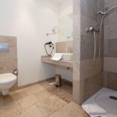 Отель BURNS Art & Culture ванная фото 2