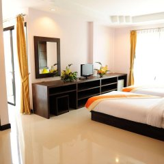 Ice Kamala Beach Hotel комната для гостей фото 4