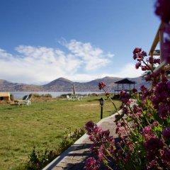 Отель Sonesta Posadas Del Inca Lago Titicaca Пуно фото 4