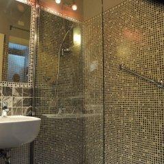 Отель Suite Castrense Италия, Рим - отзывы, цены и фото номеров - забронировать отель Suite Castrense онлайн ванная фото 2